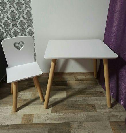 Столик і стілець, крісло, письмовий стіл, дитячий набір, дитячі меблі