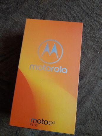 Sprzedam Motorola e5