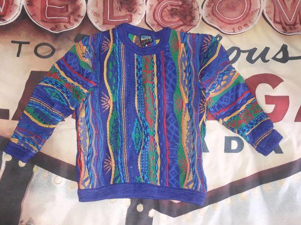 Детский свитер кофточка Emaroo Coogi размер XSS 10
