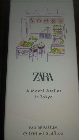 A Mochi Atelier In TokyoZara