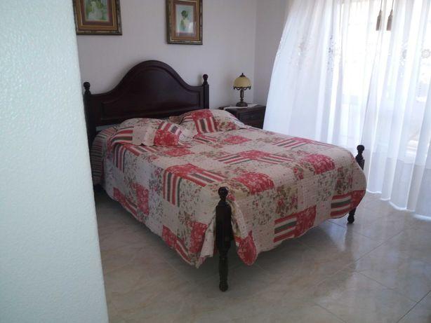 Apartartamento T3 - VRSA - próximo da praia para passar ferias.