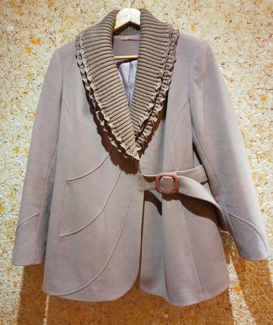 Пальто жіноче демисезонне. Стан нового