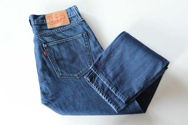 Spodnie męskie Levis 511 W32 L30. Jeansy Levi's. Stan idealny