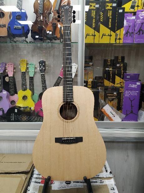 Dowina – Puella D-s - Gitara akustyczna