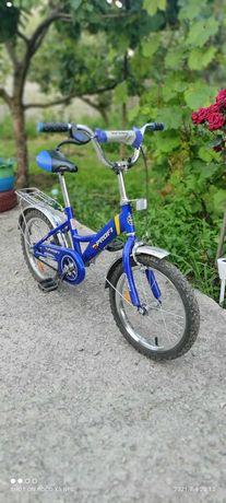 """Велосипед  детский 16"""""""
