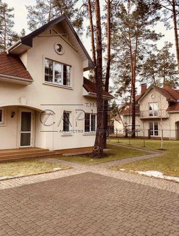 """Аренда 2-этажного дома в КТ """"Alpen Park"""", Козин, Обуховский р-н"""