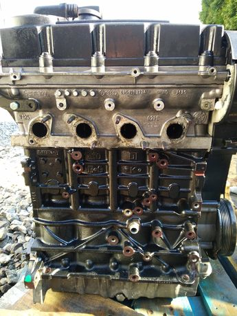 Двигун BSY 022872, Dodge, Mitsubishi, Volkswagen,audi,Jeep,patriot