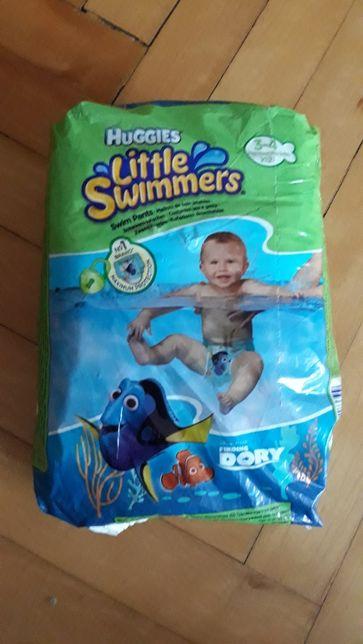 Продам подгузники для плавания бассейна