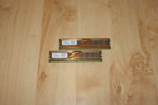 Ram ddr2 2x2GB 800mhz