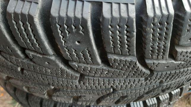 Резина Hankook R15 с дисками