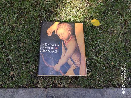 Книга времён СССР die maler-familie