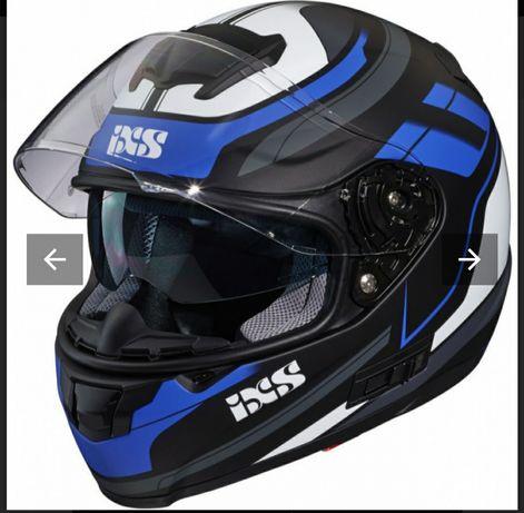 Шлем IXS HX 215 2.0 размер М (57-58)