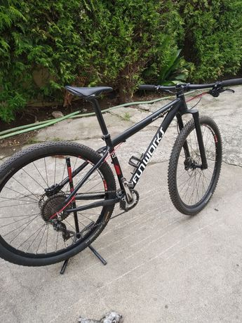 Bicicleta funworks roda 29