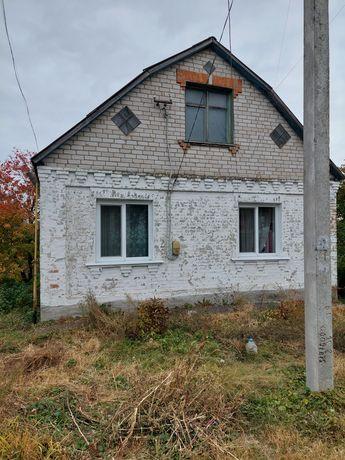 Срочно продам дом в Шкаровке!
