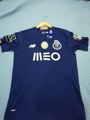 Camisola alternativa FC Porto 20-21