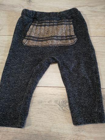 Spodnie dzieciece Zara
