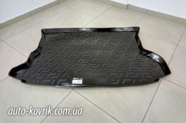 Коврики килимки коврик багажник Hyundai Tucson ix 35 ах Хендай Туксон