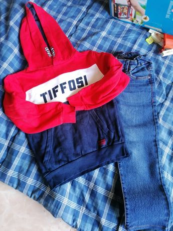 Conjunto Tiffosi