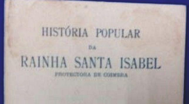 Rainha Santa Isabel.