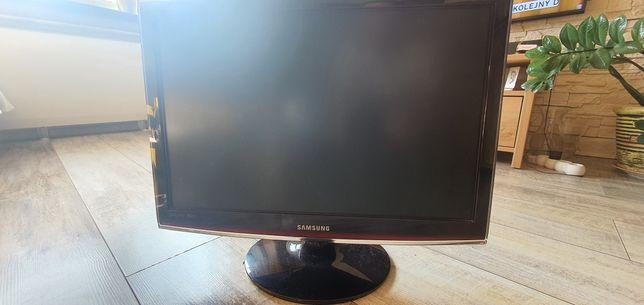 Samsung monitor, tv