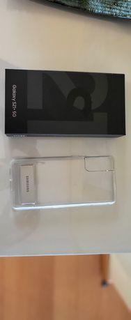 Samsung Galaxy S21+(PLUS) 128GB Phantom Black