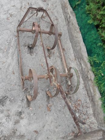 Kultywator  dzik traktorek kosiarka