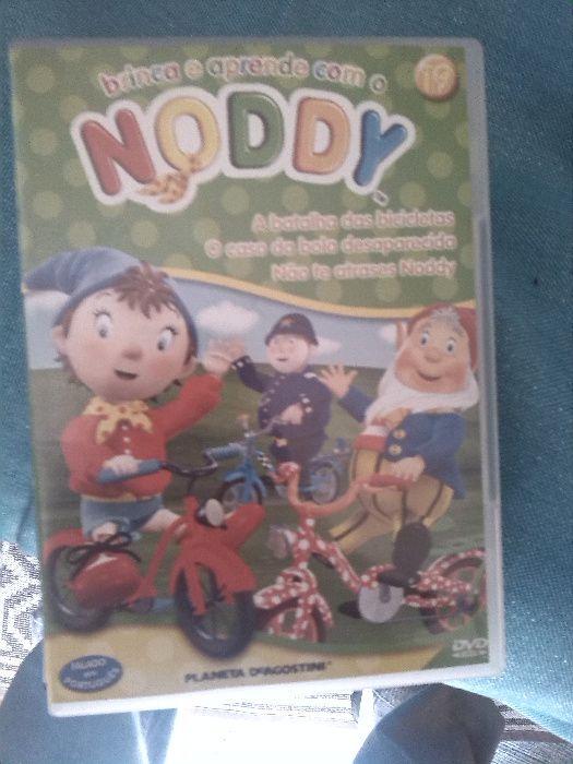 DVD Noddy 19 Odivelas - imagem 1