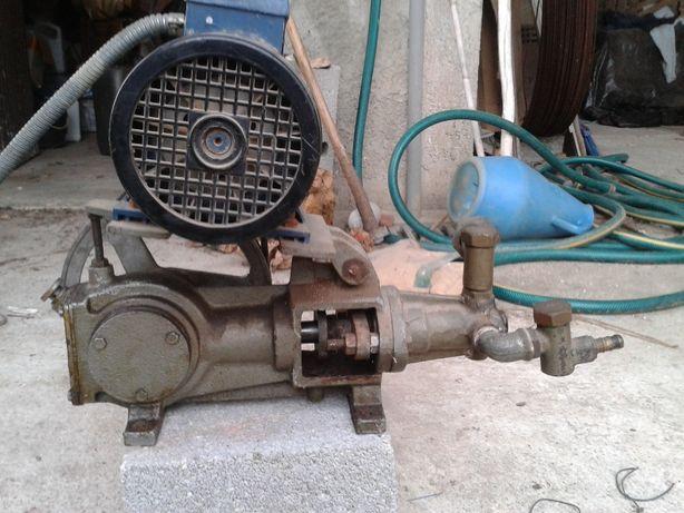 Bomba alta pressão para alimentar caldeira de vapor ou prensa hidrauli