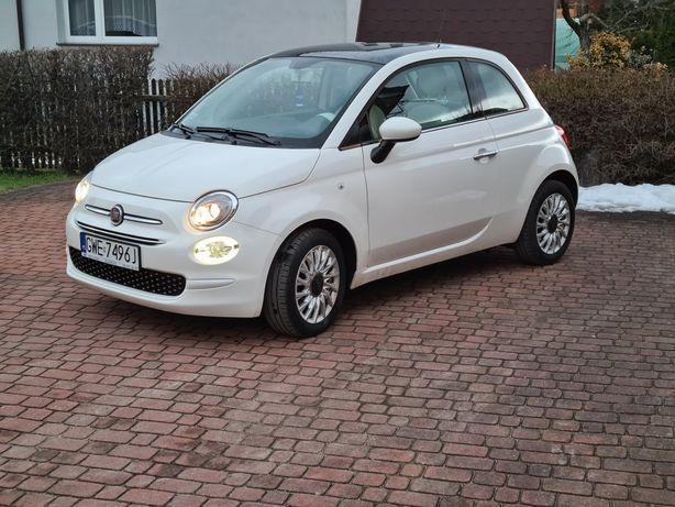 Fiat 500 1.2 Mr'15
