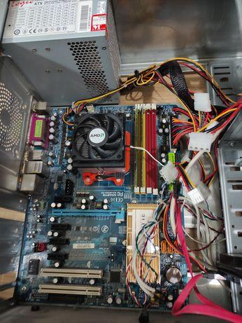 Komputer na części