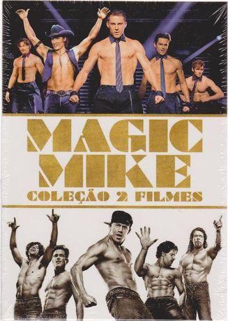 Magic Mike Coleção 2 filmes