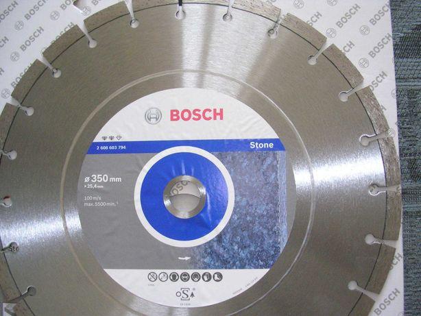 tarcza diamentowa bosch 350mm 400mm