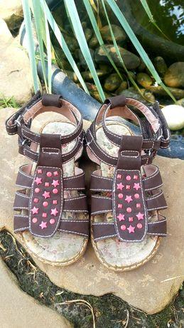 Босоножки, сандалики 27 размер