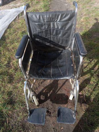 Wózek meyra inwalidzki