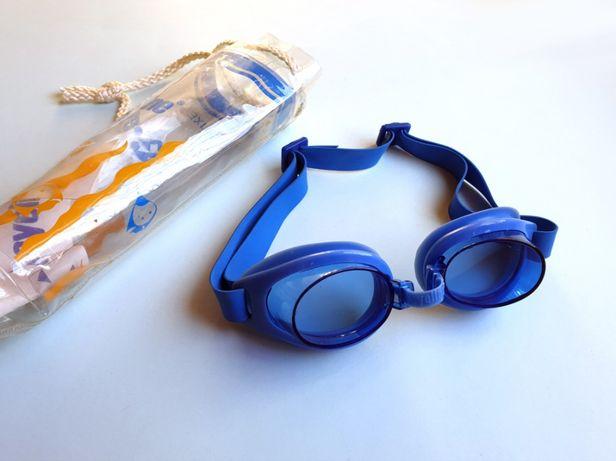 Óculos de Natação EYELINE Super Deluxe