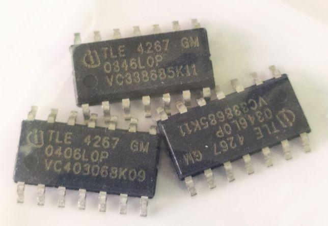 Мікросхема Infineon TLE4267GM 4267 tle4267 tle4267g SOP-14