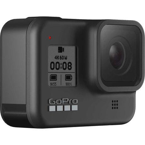 Экшн-камера GoPro HERO 8 Black,