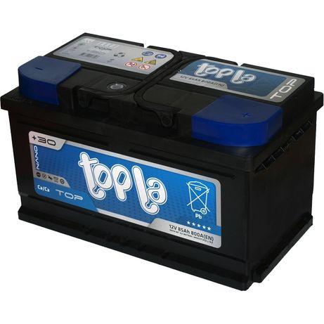 Akumulator TOPLA TOP 12 V 85 Ah 800 A (EN)
