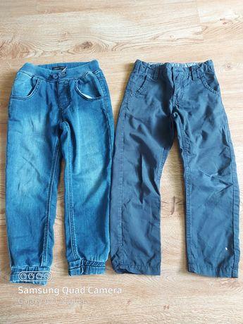 Spodnie Reserved r116