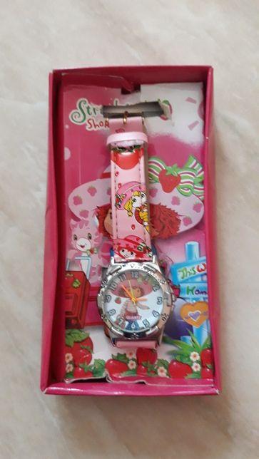 Дитячий наручний годинник - чудовий подарунок