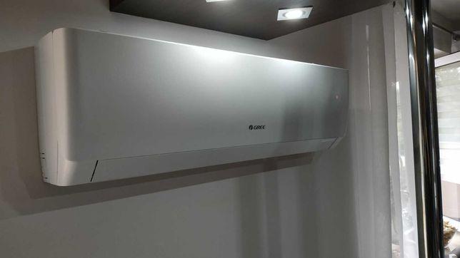 Klimatyzator GREE Pular 3,2 kW z montażem, WiFi, 5 lat gw