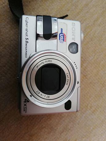Cyber shot Sony DSC-V1