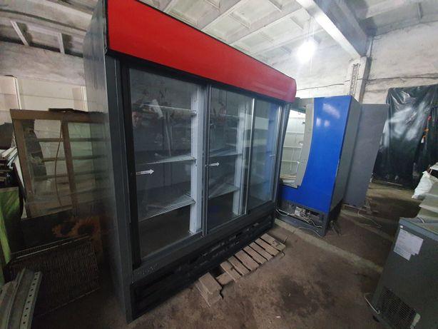 Холодильник 2м стан  відмінний