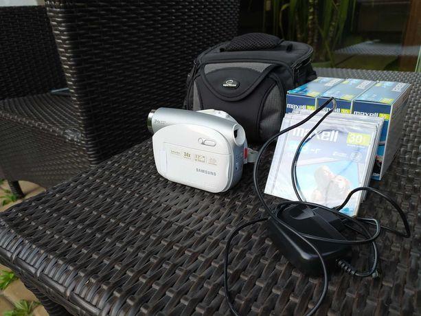 Kamera DVD Samsung VP-DX100H