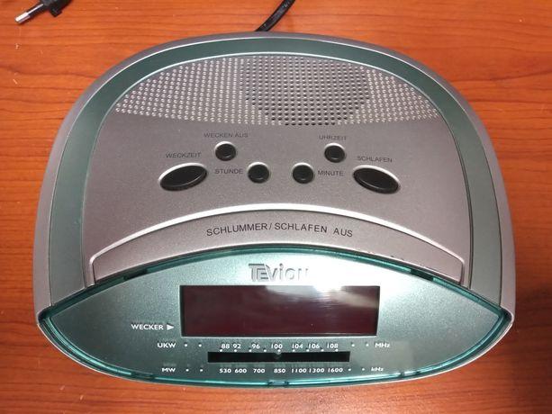 Radio budzik Tevion