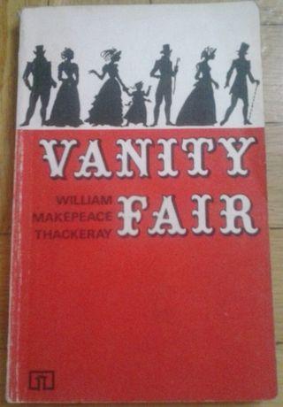 Vanity Fair. William Makepeace Thackeray