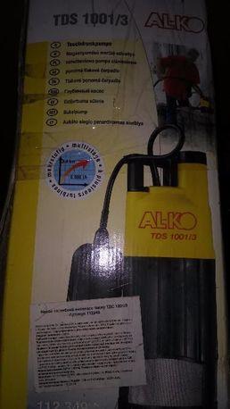 Насос глубинный AL-KO TDS 1001/3