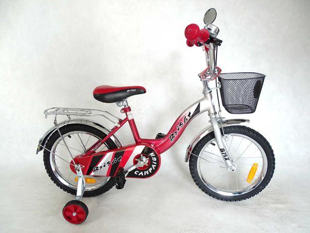 Rowerek dziecięcy 16'' TOMA PROMOCJA