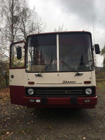 Автобус Ікарус 211 01,