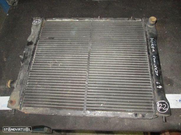 Radiador Agua 555 HONDA CONCERTO 19010SK4E00 732758 HONDA / CONCERTO / 1990 / 1,4 /